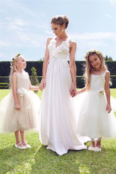 Garden Attire For Wedding Garden Wedding Dresses For The And
