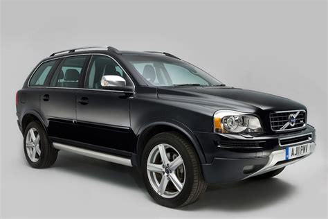 volvo xc90 used used volvo xc90 buying guide 2002 2014 mk1 carbuyer