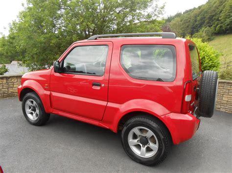 Suzuki Jimny Engine Size Suzuki Jimny 1 3 Vvts 4wd Car For Sale Llanidloes Powys