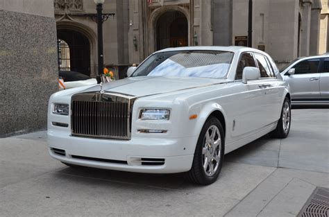 2016 Rolls Royce Phantom New Bentley New Lamborghini