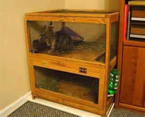 Indoor Hutch For Rabbit Another Indoor Rabbit Cage Nice Simple Compact