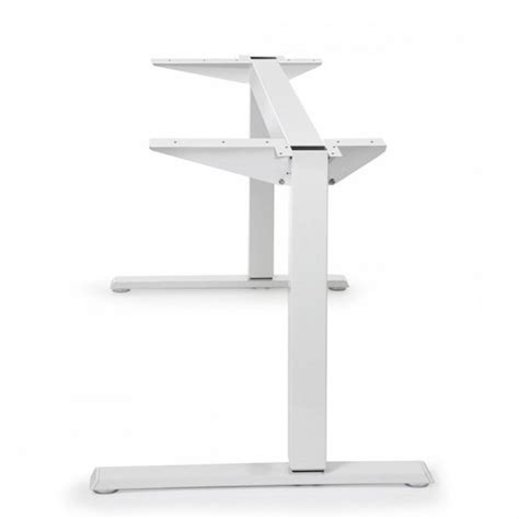 humanscale float sit stand adjustable desk a