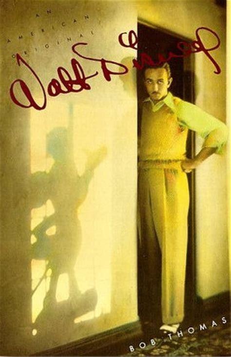 walt disney biography ebook free walt disney an american original by bob thomas reviews