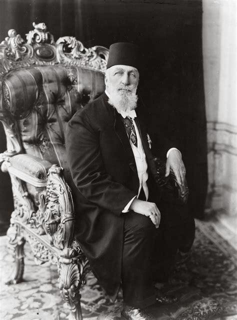 ottoman caliphs abdulmejid ii wikipedia
