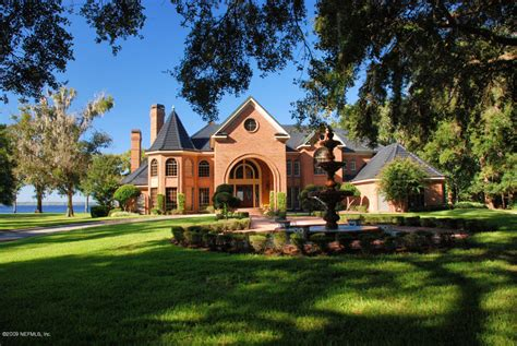 5 bedroom homes for sale in jacksonville fl 5 of the most expensive homes for sale in jacksonville florida experthomeadvisors