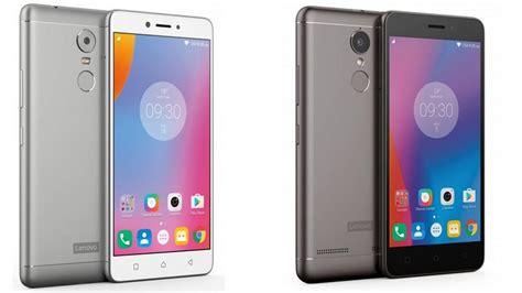 K6 Power Ram 3gb 32gb Octacore Snapdragon 4000mah Sensor Sony 13mp8mp lenovo k6 power launched in india for 9 999 android authority
