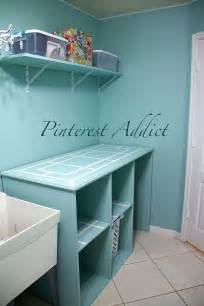 Fold Shelf For Laundry Room by 17 Best Images About Laundry Room On Laundry