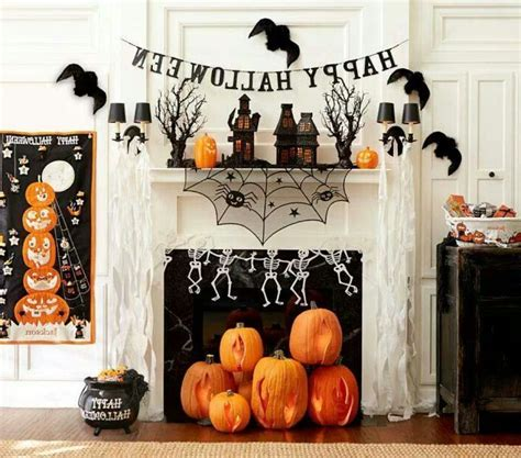 halloween home decor wholesale in awesome yellow then 25 halloween decorations to make at home decoration love