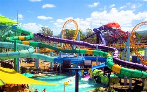 dreamworld whitewater world gold coast ardent leisure full year results strong revenue growth