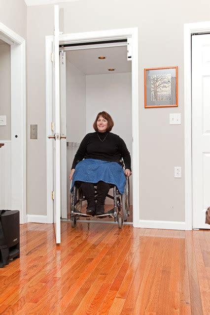 universal design bedroom universal accessible interior designs by glickman design build handicap wheelcha