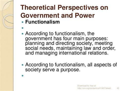 international politics power and purpose in global affairs prof dr halit hami 246 z sociology chapter 17 government and