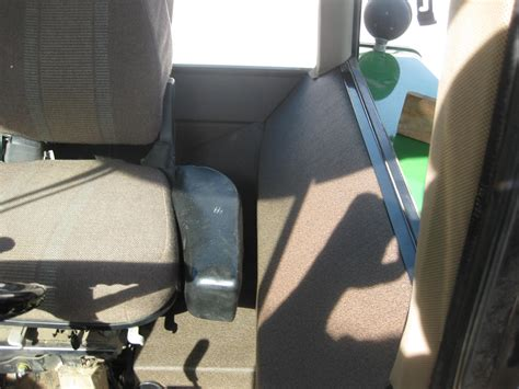 tractor interior upholstery do i need to remove my tractor seat to install a cab kit
