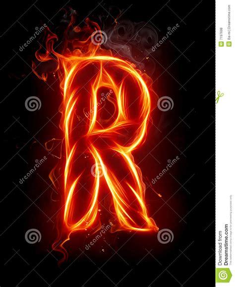 Letter Pic letter r stock illustration illustration of isolated