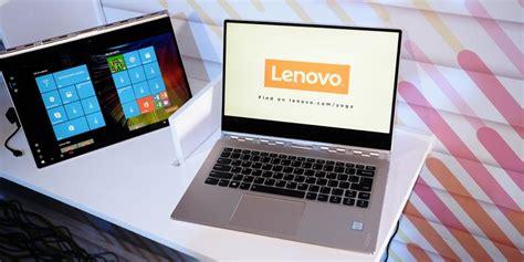 Laptop Lenovo Baru Juni laptop lenovo 910 dengan ram 16 gb resmi dirilis di indonesia kompas