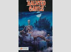 Haunted Castle (version M) ROM Emuparadise Ps2 Emulator
