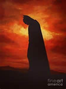 Best Duvet To Buy Batman By Paul Meijering