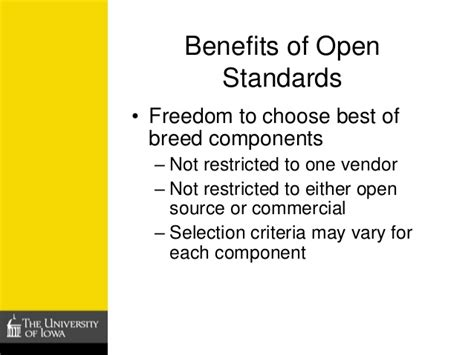 8 Advantages Of Electronic Communication by Leveraging Open Standards For Electronic Communication