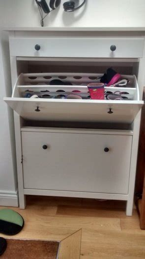 Shoe Drawers Hemnes Collection Hemnes Shoe Cabinet For Sale In Sandyford Dublin