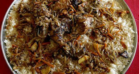 cuisine mauritanienne mauritanian cuisine travelingeast