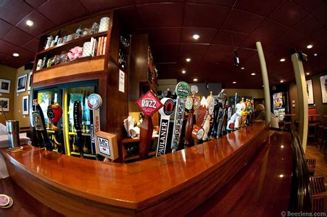 Welcome To The Tap And Mallet Beer Lens Photos Of Beer On Tap Bar