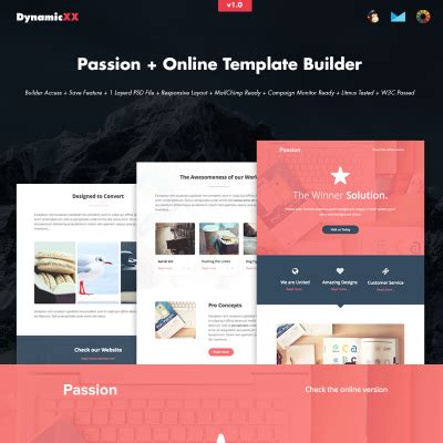 free html email template builder 198 newsletter templates newsletter email templates