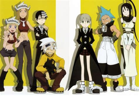 soul eater series anime series like silver spoon recommend me anime