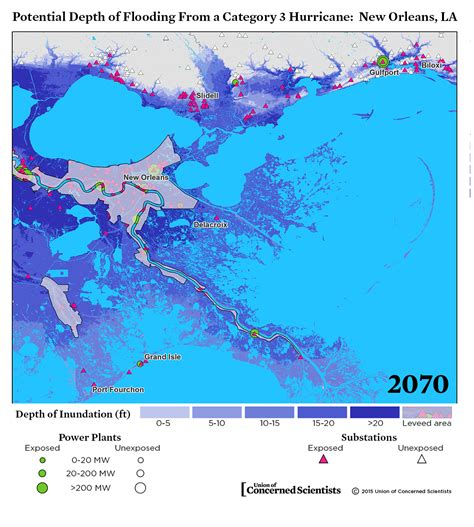louisiana grid map lights out surge blackouts and how clean energy