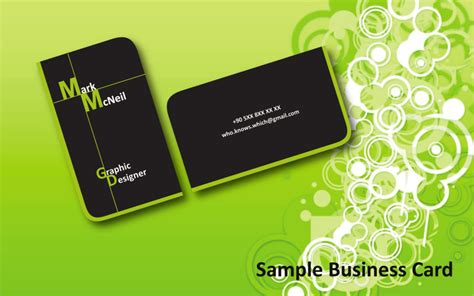 visiting card free visiting card design sle www imgkid the image