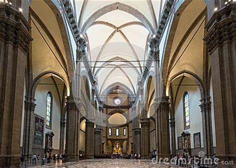 santa fiore interno interno dei di santa fiore della basilica a
