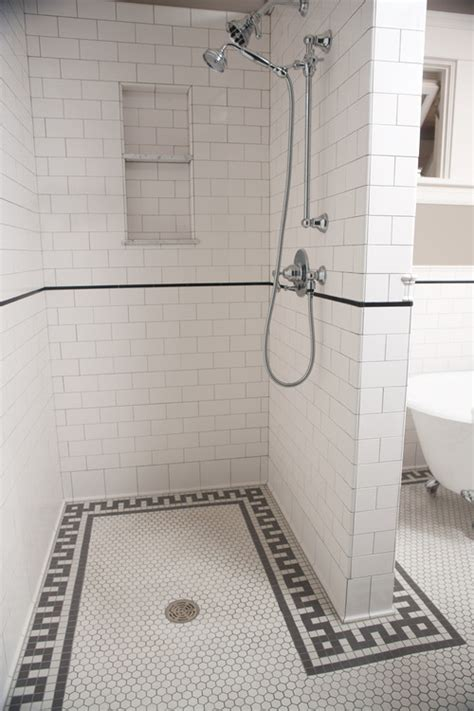 What Is The Difference Between And Showers by What Size Are The Subway Wall Tiles What Is The Difference Between The Bottom Row Of Wall Tile