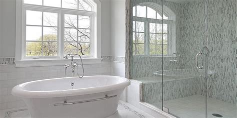 the bath shower screen glass shower screens frameless screens o brien 174 glass