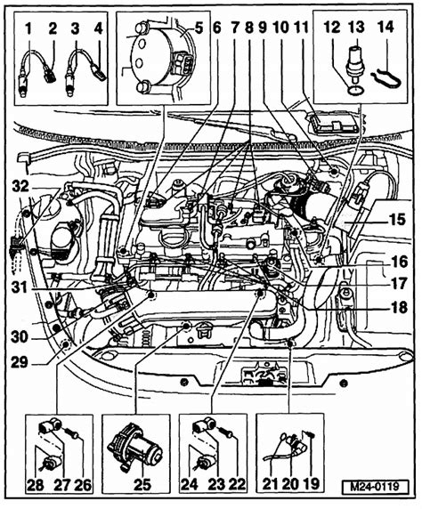 2001 vw beetle engine diagram 2002 vw jetta 2 0l engine diagram 2002 free engine image