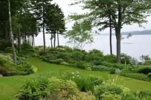 coastal garden design beach style landscape other