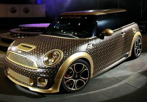 Gucci Folie Auto by Coverefx Mini Cooper Jcw Photo 8 10476