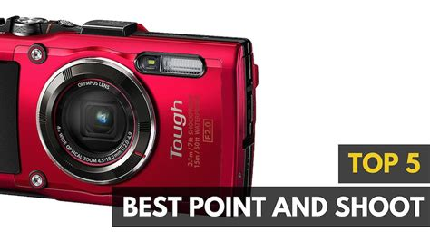 point and shoot review best point and shoot digital world gadget
