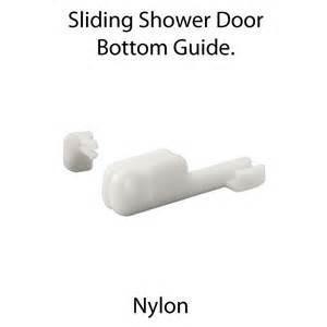bottom guide sliding shower door m 6090 door window