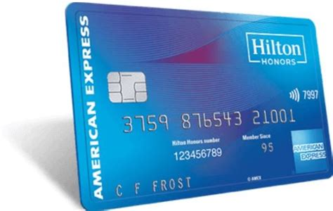 Amex Gift Card No Fee - hilton amex cards everything you need to know frequent miler