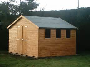 Shed Shed Blueprints How To Build A Wooden Shed Steps For