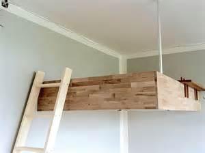 Modern Loft Beds For Adults Loft Beds Scandinavian Loft