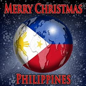 amazoncom merry christmas philippines personalisongs mp downloads