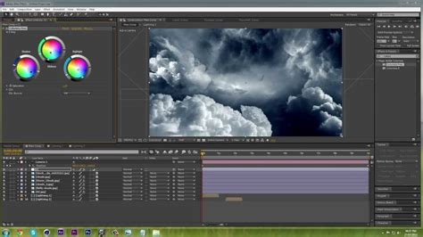 tutorial adobe after effect pemula how to create 3d clouds after effects cs6 tutorial