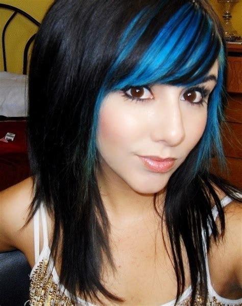 ways to dye short hair 15 fun ways to dye your hair for summer boredbug