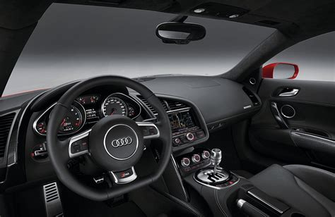 Audi R8 White With Interior by 2014 Audi R8 Interior Egmcartech