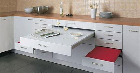 ideas  aprovechar mejor una cocina pequena