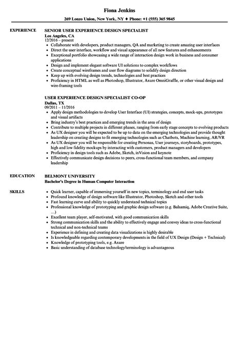 pretty interaction design resume pictures inspiration