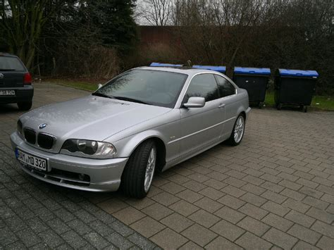 Bmw 3er Coupe E46 by 320i Coupe E46 3er Bmw E46 Quot Coupe Quot Tuning Fotos