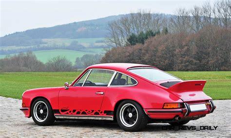Porsche Rs 1973 by 1973 Porsche 911 2 7 Rs Touring