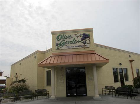 Olive Garden In Columbia Sc by Image Gallery Olive Garden Building