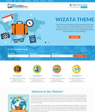 themes wordpress indonesia oketheme com premium wordpress themes indonesia