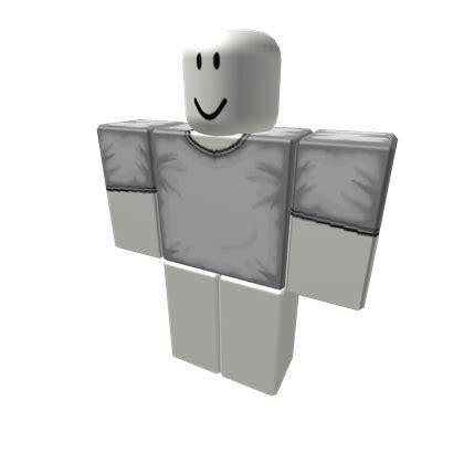 White Shirt Roblox by White Shirt Roblox